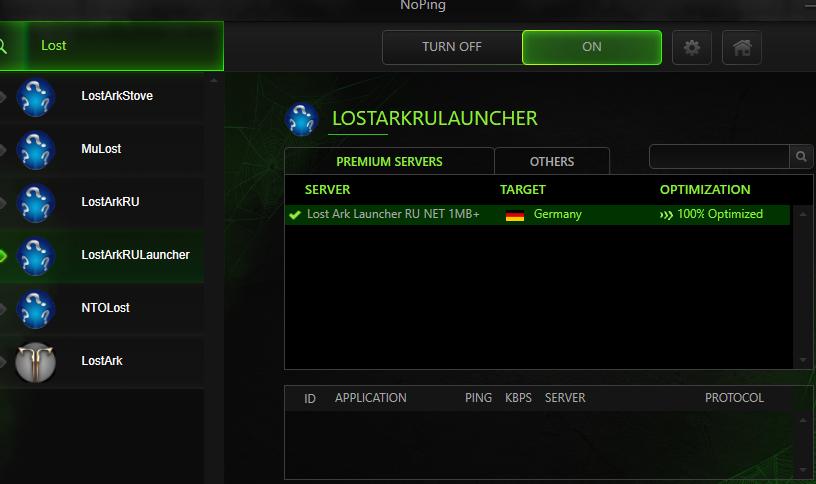 lost ark russia download