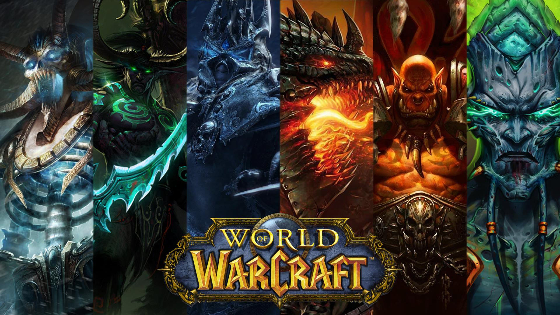 HOW TO REDUCE YOUR PING IN WORLD OF WARCRAFT - Blog NoPing