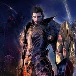Astellia Online com closed beta liberada