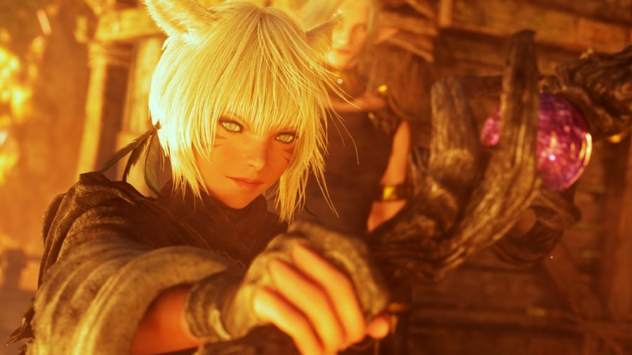 HOW TO REDUCE YOUR PING IN FINAL FANTASY XIV - Blog NoPing