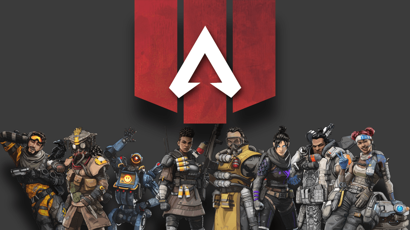 APEX LEGENDS MODO SOLO