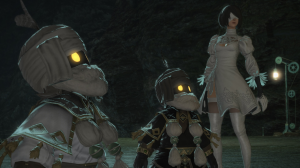 FINAL FANTASY XIV SHADOWBRINGERS PATCH 5.1