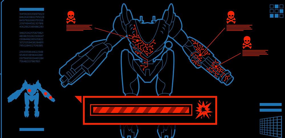B.R.U.T.O pode deixar de existir na Temporada 11 de Fortnite
