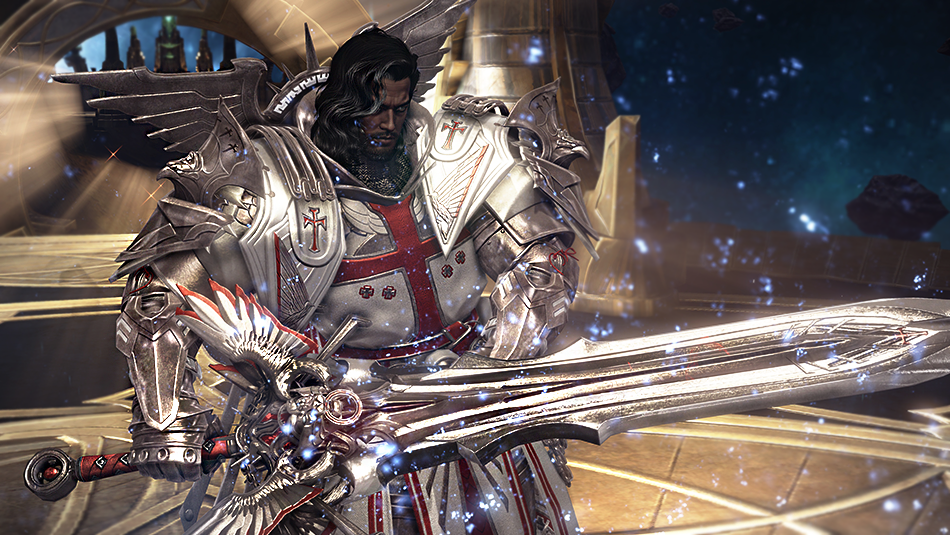 LOST ARK: NEW CLASS WILL COME SOON! - Blog NoPing