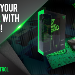 EASTER GAMER: TURBINE YOUR GAMEPLAY WITH NOPING AND RAZER!